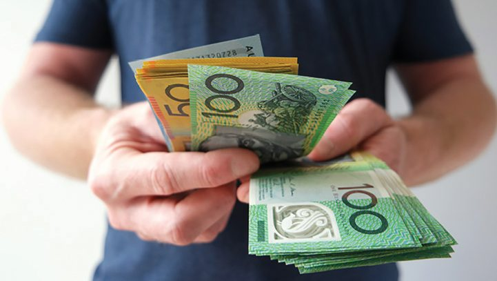 Cash-in-hand payments to workers no longer tax deductible
