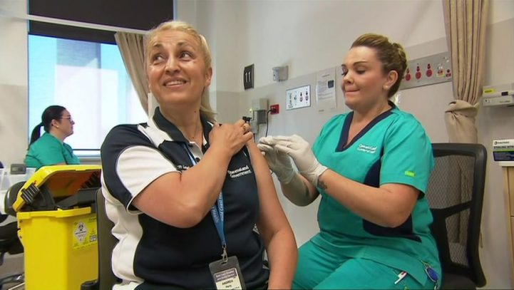 Covid-19 Vaccinations – Can you mandate that your employees have the Covid-19 Vaccination?